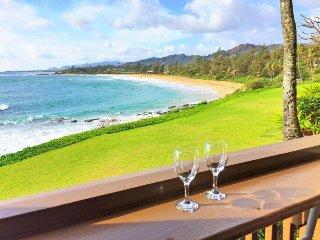 New! Oceanfront 1BR Condo w/View of Coconut Coast! - Kapaa vacation rentals