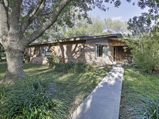 NEW! 4BR Brownsville House w/ Covered Patio - Brownsville vacation rentals
