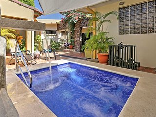 Luxurious 3BR Puntarenas Townhome Near Beach! - Puntarenas vacation rentals
