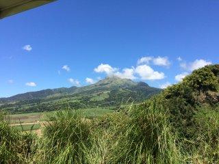 Loue Maison à Saint Pierre, Martinique, 4 personnes - Saint-Pierre vacation rentals