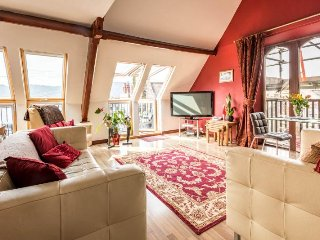 Nice Condo with Internet Access and Wireless Internet - Bowness on Solway vacation rentals