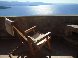 Romantic 1 bedroom Apartment in Molyvos - Molyvos vacation rentals