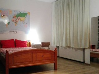 Romantic 1 bedroom Katowice Private room with Internet Access - Katowice vacation rentals