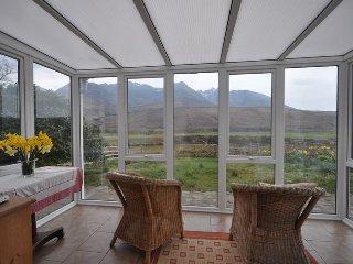 Charming 1 bedroom House in Glenbrittle - Glenbrittle vacation rentals