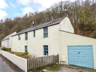 COPPICE detached character cottage, edge of Forest of Dean, woodburning stove - Cinderford vacation rentals