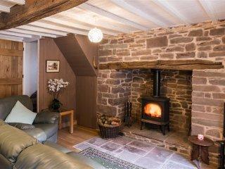 House Beyond The Mill  (HOUSE) - Sennybridge vacation rentals