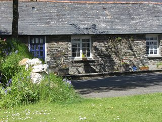Romantic 1 bedroom Cottage in Davidstow - Davidstow vacation rentals