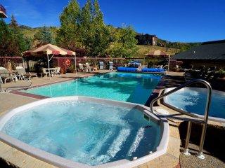 Torian Plum #303 - 2Bd/2Ba - Steamboat Springs vacation rentals