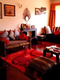 "GG""S PLACE NEAR NATIONAL PARK - Nairobi Region vacation rentals"