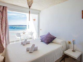 105 Formentera Suite with Sea Views - La Savina vacation rentals