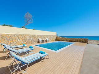 Nice House with Deck and Internet Access - Lachania vacation rentals