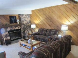 Cozy House with Wireless Internet and Washing Machine - Hailey vacation rentals