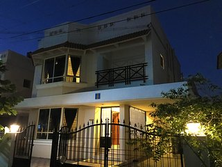 Coral Shelters - 4 Bedroom Villa - Madurai vacation rentals