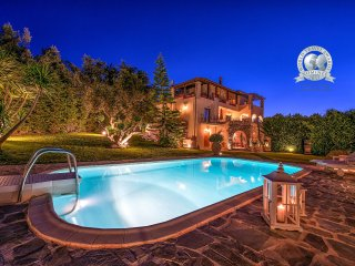 Bozonos Luxury Villa & Spa - Tsilivi vacation rentals
