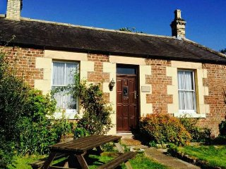 18th century railway cottage nestled in the Northumberland countryside - Bellingham vacation rentals