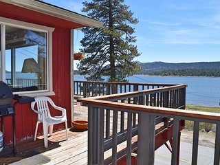 Tippie Canoe - Fawnskin vacation rentals