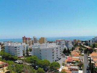 Modern studio with lovely sea views - Arroyo de la Miel vacation rentals