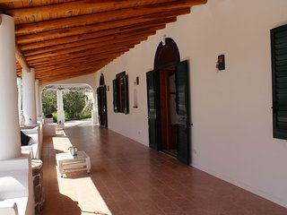 Nice Villa with Balcony and Water Views - Santa Margherita vacation rentals