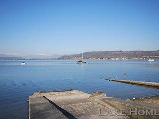 Appartamento a pochi metri dal lago - Castelletto sopra Ticino vacation rentals