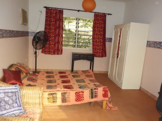 Deluxe Double Room in The Comfort Zone - Achimota vacation rentals