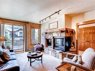 EagleRidge Ldg 202 - Steamboat Springs vacation rentals
