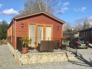 Debran Lodge - Auchterarder vacation rentals