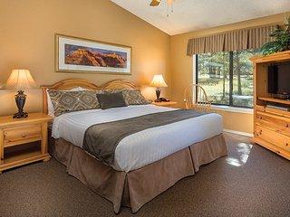 Wonderful 1 bedroom Condo in Flagstaff - Flagstaff vacation rentals