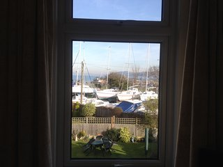 St. David's Holiday Apartments, Rhos on Sea, Apartment 4 - Rhos-on-Sea vacation rentals