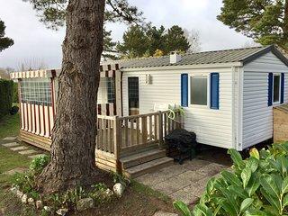 Mobil home 3 Ch Siblu Les Charmettes La Palmyre - La Palmyre-Les Mathes vacation rentals