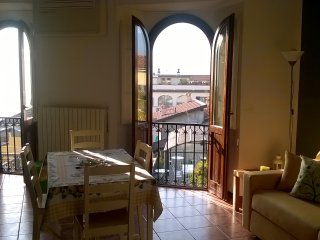 Loft with a view in the heart of Bellagio - Bellagio vacation rentals