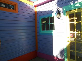 Your own cottage, in the Marigny - New Orleans vacation rentals