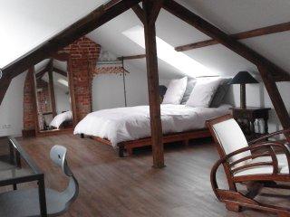 Alex Guest House - Maison 19ème en coeur de ville - Dozule vacation rentals