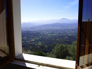Casa ideale per chi ama il mare e la montagna - Baunei vacation rentals