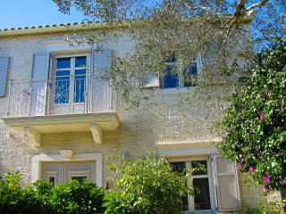 3 bedroom House with Television in Gaios - Gaios vacation rentals