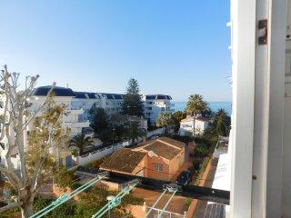 Moderno apartamento en la playa Els Molins - Els Poblets vacation rentals