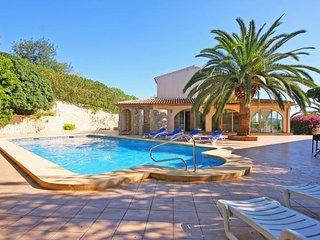 Villa Font - Benissa vacation rentals