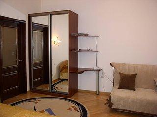 One-room 3 Kostelna str.  On Maidane Nezalezhnosti - Kiev vacation rentals
