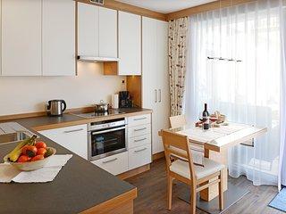 119 - Apartments Mujnei - Modern studio with terrace and mountain view - Santa Cristina Valgardena vacation rentals