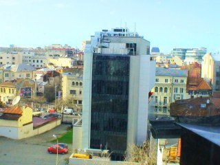 2 Bedrooms Apartment AMZEI historic (6/7pers.) - Bucharest vacation rentals