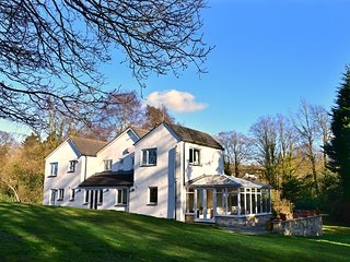 Large country house with stunning gardens and own private woodland - Stocksfield vacation rentals