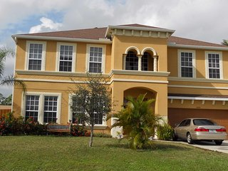A Bit of Paradise in South Florida - Port Saint Lucie vacation rentals