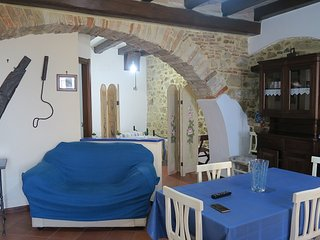 2 bedroom Townhouse with Satellite Or Cable TV in Castel di Tusa - Castel di Tusa vacation rentals