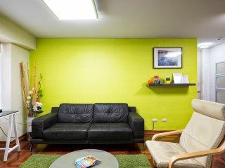 Modern 1BDRM Apt with A/C - Lima, Miraflores - Lima vacation rentals