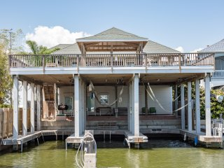 Nice House with Deck and Internet Access - Port Mansfield vacation rentals