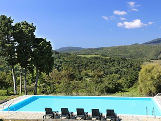 Panoramic Historical house with air conditioning - Florence vacation rentals