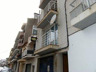 Bright 3 bedroom Apartment in L'Estartit with Television - L'Estartit vacation rentals