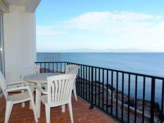 Comfortable Condo with Internet Access and Garage - L'Escala vacation rentals