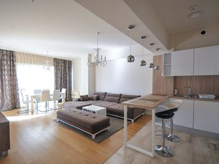 Spacious two bedroom apartment luxury equipped, Tre Canne - Budva vacation rentals