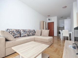 Two bedroom ''Rea'' apartment on great location - Budva vacation rentals