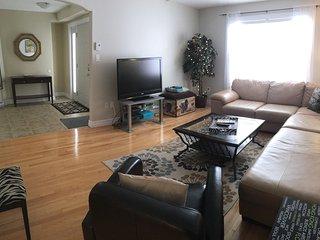Pioneer House -Newer Home in Mature Halifax Neighbourhood - Halifax vacation rentals